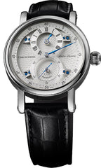 Chronoswiss Watch Flying Regulator Manufacture
