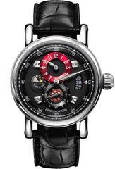 Chronoswiss Watch Flying Regulator Night & Day