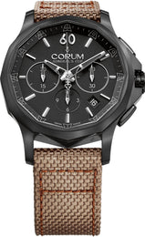 Corum Watch Admirals Cup Legend 42 Chronograph A984/02632
