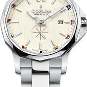 Corum Watch Admirals Cup Legend 42 A395/02623