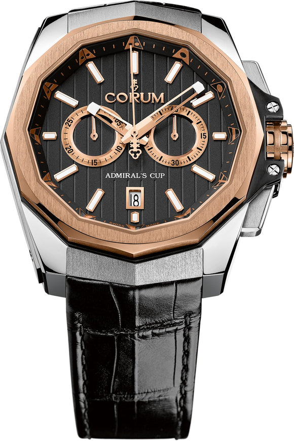 Corum Watch Admirals Cup AC-One 45 Chronograph A116/02611