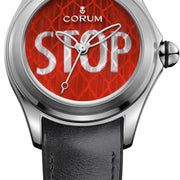 Corum Watch Big Bubble Stop Limited Edition L082/03207