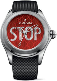Corum Watch Bubble 52 Stop Limited Edition L403/03249