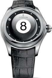 Corum Watch Bubble Magical 52 Game Limited Edition L390/03254