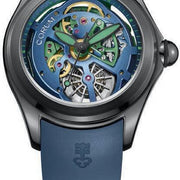 Corum Watch Bubble 47 Skeleton L082/03165