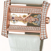 Corum Watch Golden Bridge Lady B113/00681