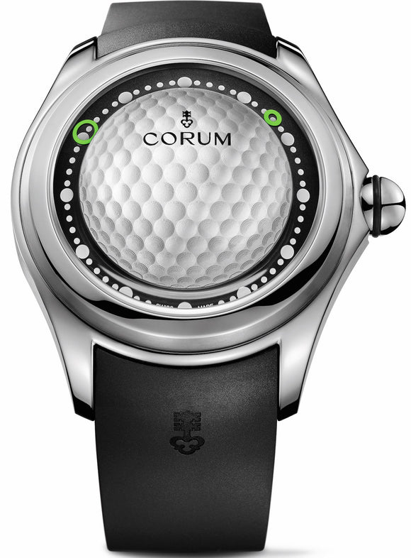 Corum Watch Bubble Magical L390/03640