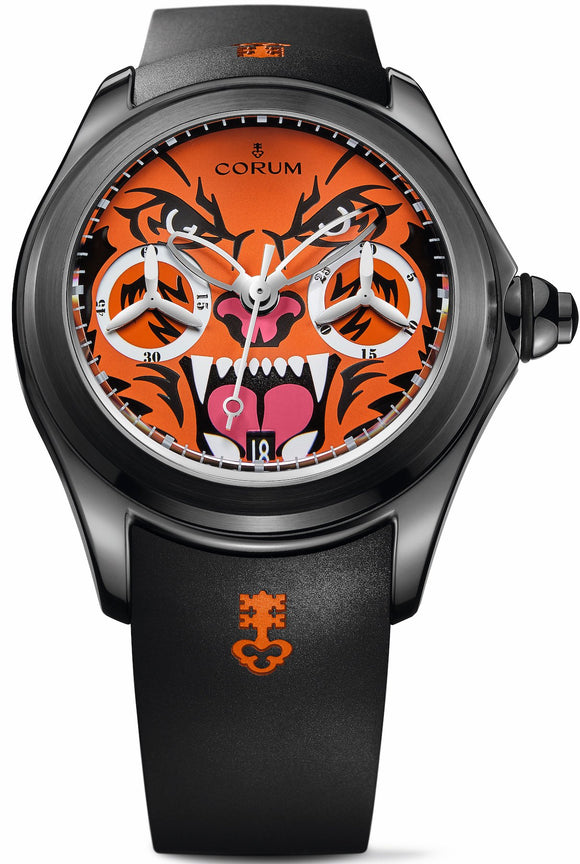 Corum Watch Bubble L771/03567