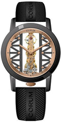 Corum Watch GB Titanium