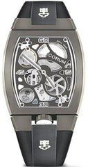 Corum Watch Bridge Skeleton