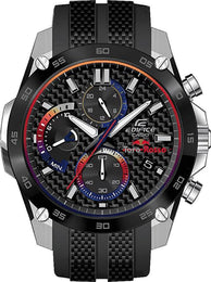 Casio Watch Edifice Toro Rosso Mens EFR-557TRP-1AER