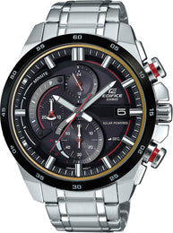 Casio Watch Edifice Mens EQS-600DB-1A4UEF