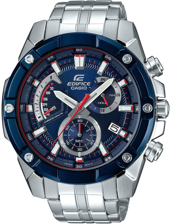 Casio Watch Edifice Mens EFR-559TR-2AER