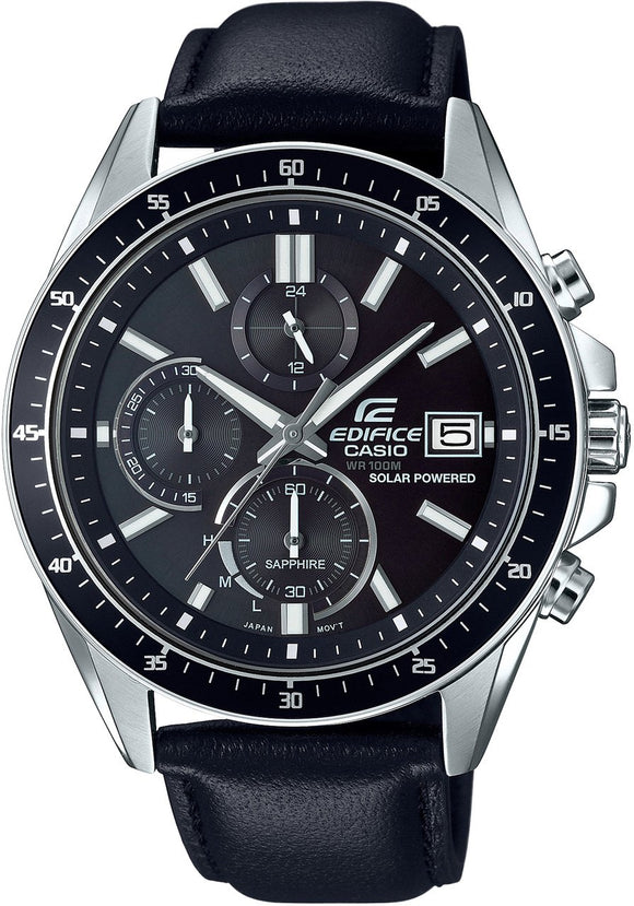 Casio Watch Edifice Mens EFS-S510L-1AVUEF