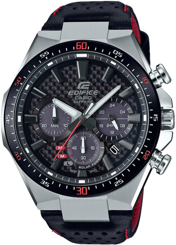 Casio Watch Edifice Mens EFS-S520CBL-1AUEF