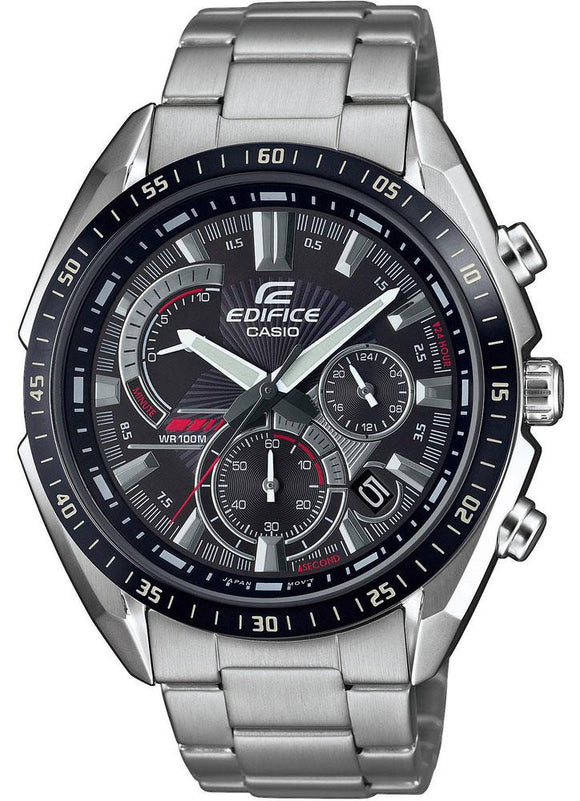 Casio Watch Edifice Mens EFR-570DB-1AVUEF