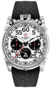 CT Scuderia Watch City Racer Chronograpgh CS10512