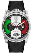 CT Scuderia Watch Street Racer Chronograph CS10142