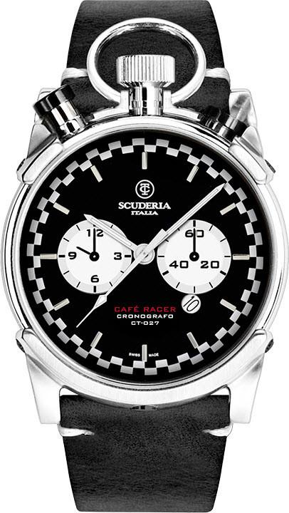 CT Scuderia Watch Cafe Racer CS20118