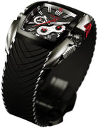 Cyrus Watch Kuros Titanium Monaco Limited Edition 598.121.B