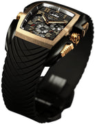 Cyrus Watch Kuros Titanium Rose Gold Limited Edition 598.302.B