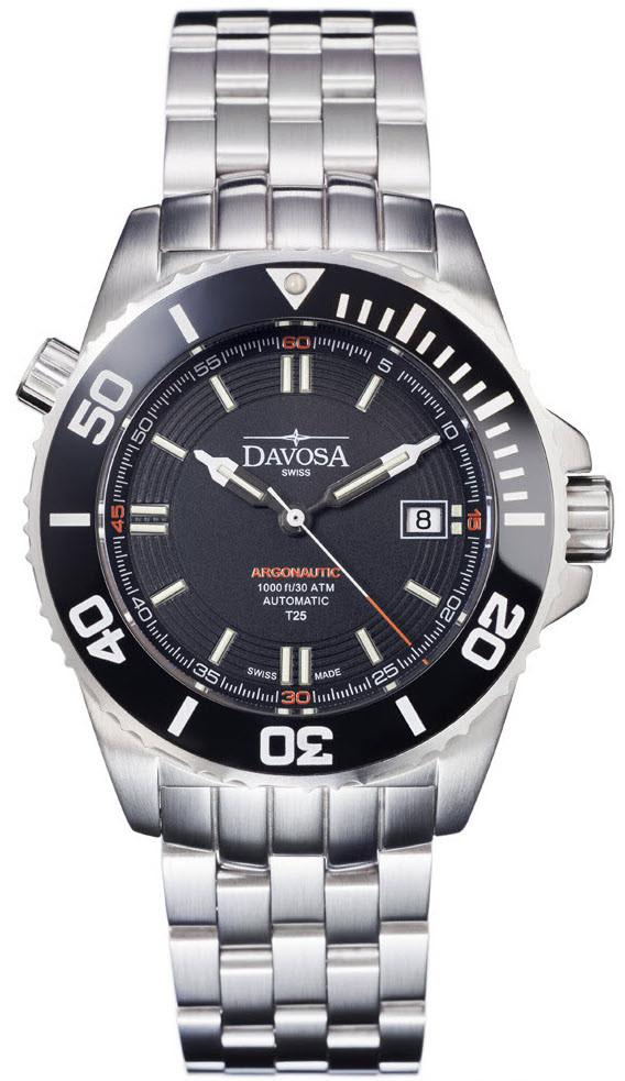 Davosa Watch Argonautic Lumis Automatic 16140920