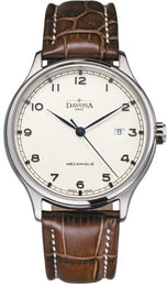 Davosa Watch Classic Mens 16040416