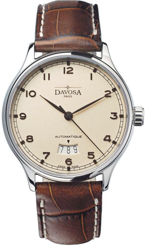 Davosa Watch Classic Mens 16145636