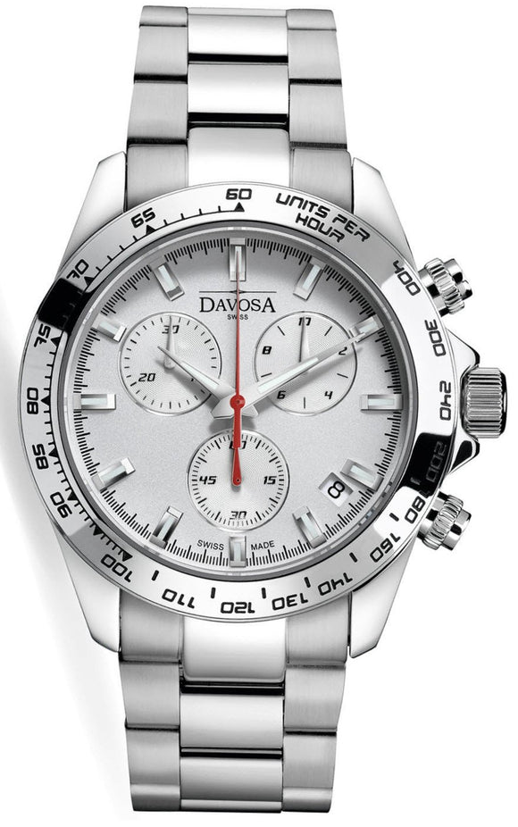 Davosa Watch Speedline Chronograph 16347015