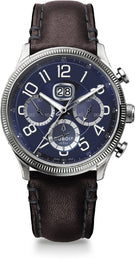 DuBois et fils Watch DBF001 Chronograph Big Date Limited Edition DBF001-09