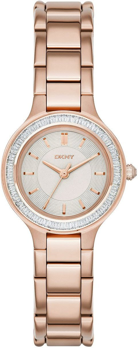 DKNY Watch Chambers Ladies NY2393