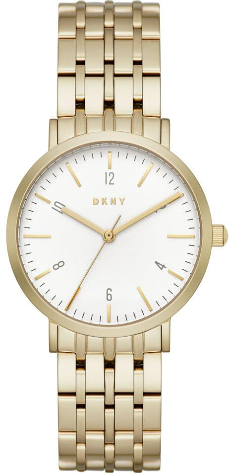 DKNY Watch Minetta Ladies NY2503