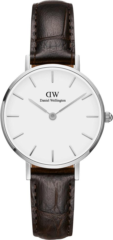 Daniel Wellington Watch Classic Petite York DW00100244