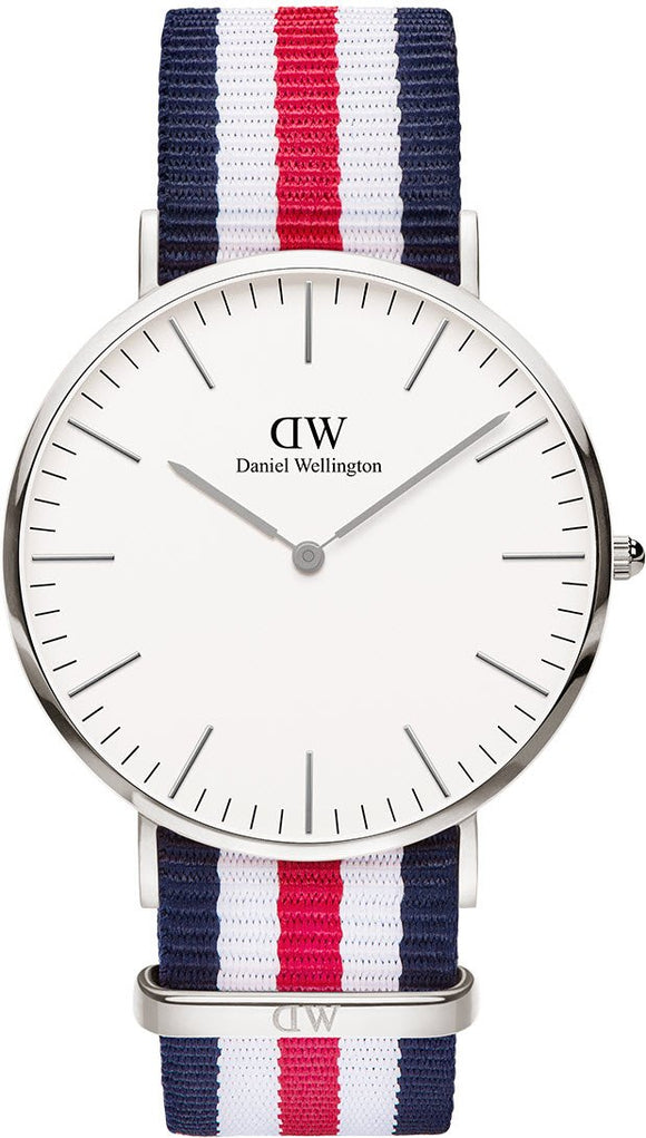 Daniel Wellington Watch Classic Canterbury DW00100016