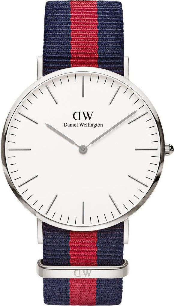 Daniel Wellington Watch Classic 40 Oxford DW00100015