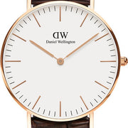 Daniel Wellington Watch Classic 36 York DW00100038