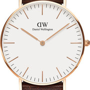 Daniel Wellington Watch Classic 36 Bristol DW00100039