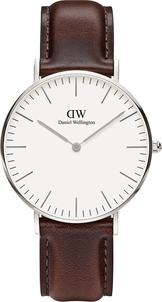 Daniel Wellington Watch Classic 36 Bristol DW00100056
