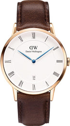 Daniel Wellington Watch Dapper 38 Bristol DW00100086