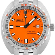 Doxa Watch Sub 1500T Professional 635189692779