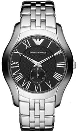 Emporio Armani Watch Classic Mens AR1706