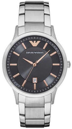 Emporio Armani Watch Classic Mens AR2514