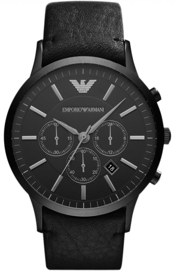 Emporio Armani Watch Sportivo Mens AR2461