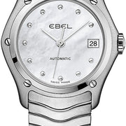 Ebel Watch Classic Lady 1216174