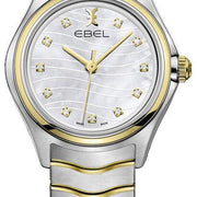 Ebel Watch Wave Ladies 1216269