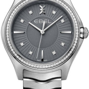 Ebel Watch Wave 1216304