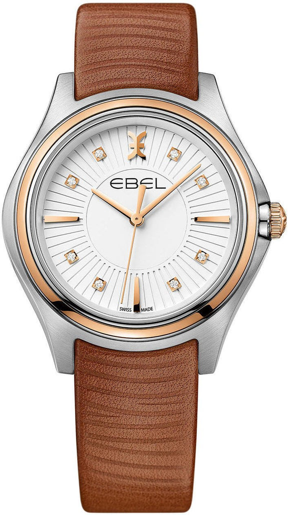 Ebel Watch Wave 1216299