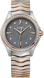 Ebel Watch Wave 1216320