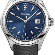 Ebel Watch Wave 1216329