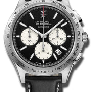 Ebel Watch Wave Mens 1216404